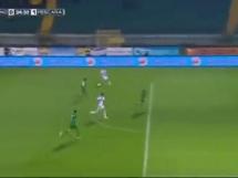 Avellino 1:3 Pescara