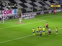 Boavista Porto 0:0 Arouca