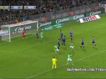 Saint Etienne 1:0 Troyes