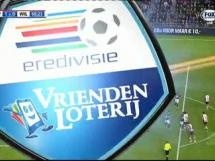 PSV Eindhoven 2:0 Willem II