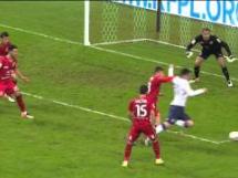 Rubin Kazan 4:1 Dynamo Moskwa