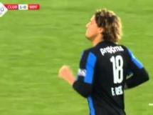 Club Brugge 2:0 Gent