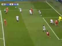 Heerenveen 4:2 AZ Alkmaar