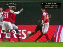 Sporting Braga 1:1 Moreirense