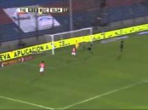 CA Tigre 2:0 Boca Juniors