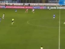 Brescia 2:2 Perugia