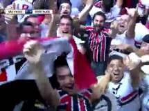 Sao Paulo 2:1 River Plate