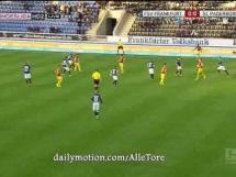 FSV Frankfurt 0:2 Paderborn