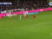 De Graafschap 1:1 Twente