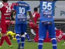 Gent 2:0 Oostende