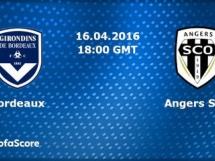 Bordeaux 1:3 Angers