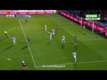 SD Eibar 2:1 Real Sociedad
