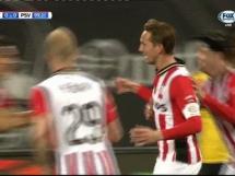 Roda 0:3 PSV Eindhoven