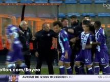 Lorient 1:1 Toulouse