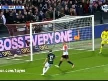 Feyenoord 1:1 Groningen
