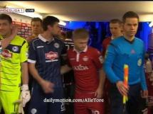 Arminia Bielefeld 0:1 Kaiserslautern