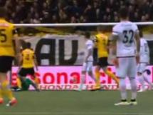 Young Boys 5:4 FC Vaduz