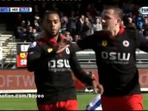 Excelsior Rotterdam 1:1 Heerenveen