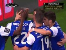 FC Porto 4:0 Nacional Madeira