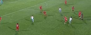 Genclerbirligi 3:1 Trabzonspor