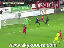 Dijon 3:0 Paris FC