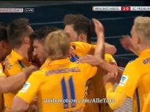 Eintracht Brunszwik 2:2 Freiburg