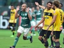 Palmeiras 2:0 Sao Bernardo