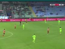 Rizespor 1:3 Galatasaray SK
