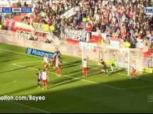 Utrecht 0:2 De Graafschap