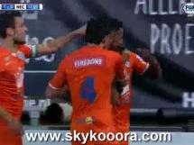 PEC Zwolle 2:0 NEC Nijmegen