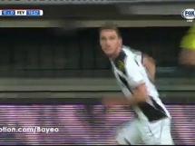 Heracles Almelo 2:2 Feyenoord