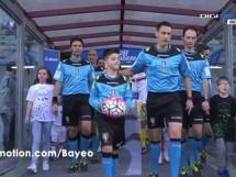 Sassuolo 0:0 Sampdoria
