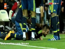 Konyaspor 0:3 Fenerbahce