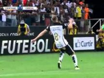 Corinthians - Cobresal