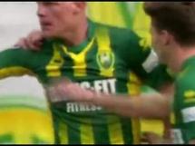 Den Haag 1:2 AZ Alkmaar