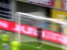 Gent 1:1 Anderlecht