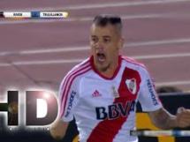 River Plate 4:3 Trujillanos