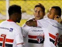 The Strongest 1:1 Sao Paulo