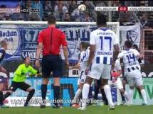 VfL Bochum 1:1 Karlsruher