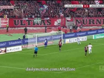 FC Nurnberg 6:2 Union Berlin