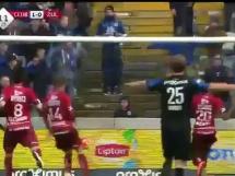 Club Brugge 5:0 SV Zulte-Waregem