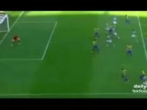 Sporting Lizbona 2:0 Uniao Madeira