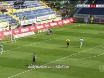 Arminia Bielefeld 4:2 Greuther Furth