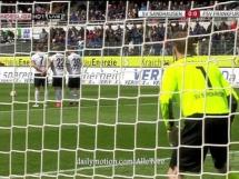 SV Sandhausen 1:0 FSV Frankfurt