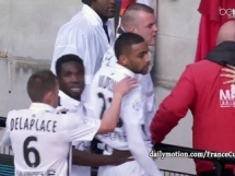 Guingamp 1:1 Caen
