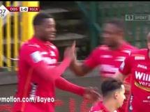 Oostende 4:2 Anderlecht
