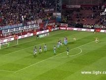 Trabzonspor 0:4 Fenerbahce