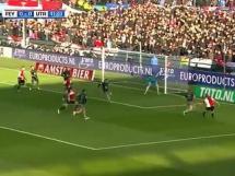 Feyenoord 2:1 Utrecht
