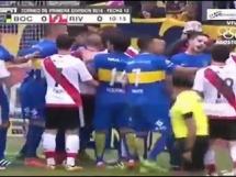 Boca Juniors 0:0 River Plate