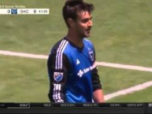 San Jose Earthquakes 1:0 Kansas City